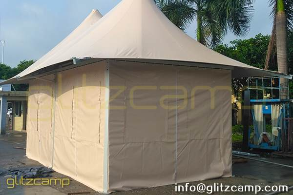 glamping tent house - tented reosrt hotel lodge - safari accmoodation experience (2)