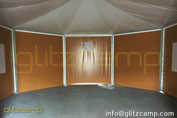 safari glamping tents for sale - luxury glamping accommodation - tent house for 2 - 3 people - outdoor glamping experience (5)