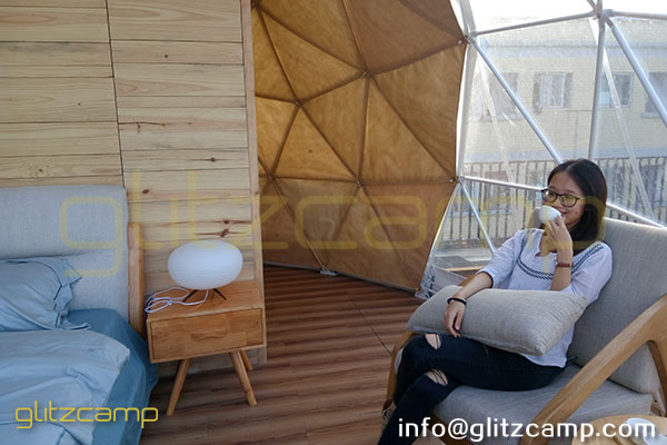 glamping dome - 6m sphere dome hotels - accommodation dome igloo - eco glamping dome house - igloo dome tent resort - tents hotel (29)
